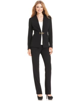 Ivanka Trump Suit Separates Collection