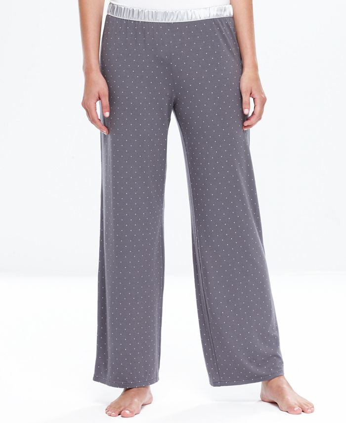 Alfani - Essentials Pajama Pants
