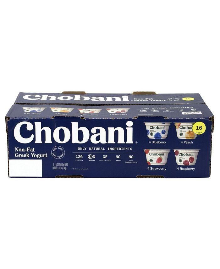 Chobani -