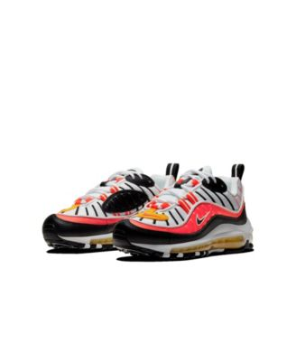 Nike Boy's Air Max 98 Casual Sneakers