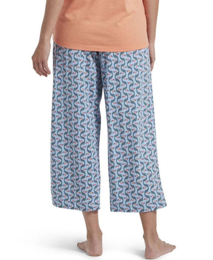Hue Toucan Hideout Capri & Reviews - Bras, Panties & Lingerie - Women - Macy's