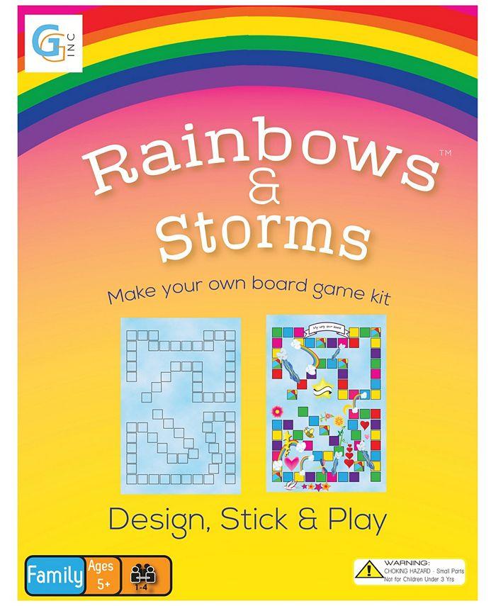 Griddly Games -