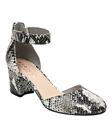 Easy Spirit Women's Evolve Crystal6 Pump