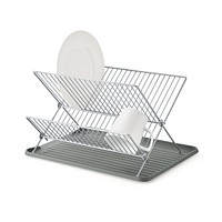 Martha Stewart Collection Space Saver Dish Rack