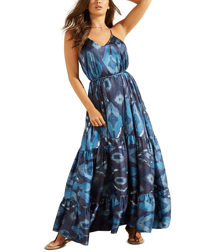 GUESS - Angelica Printed Dress