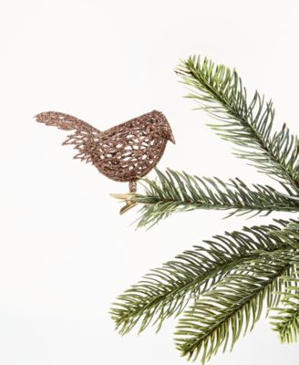 Holiday Lane Birds \u0026 Boughs Bird Clip