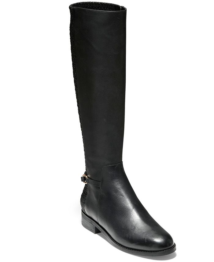 Cole Haan - Women's Isabell Stretch Boots