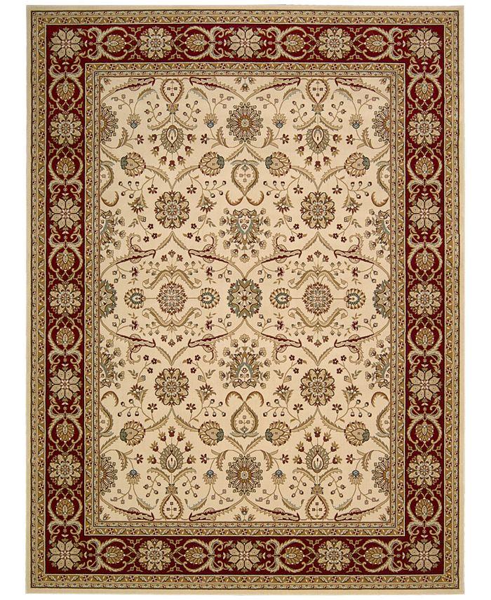 Nourison - Rugs, Persian King PK01