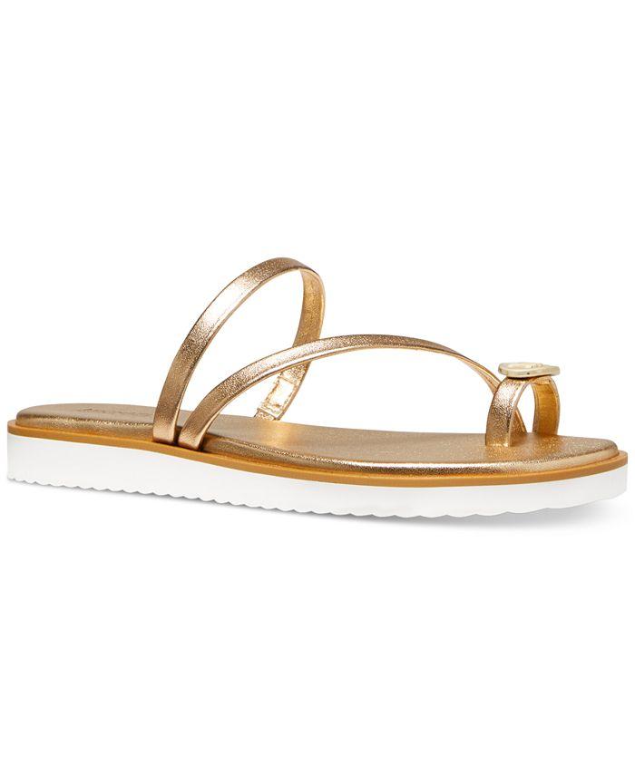 Michael Kors - Letty Thong Sandals