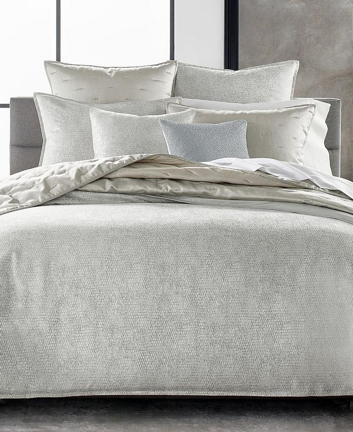 Hotel Collection - Tessellate Bedding Collection