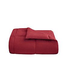 Martha Stewart Essentials Down Alternative King Comforter, Created for Macy's