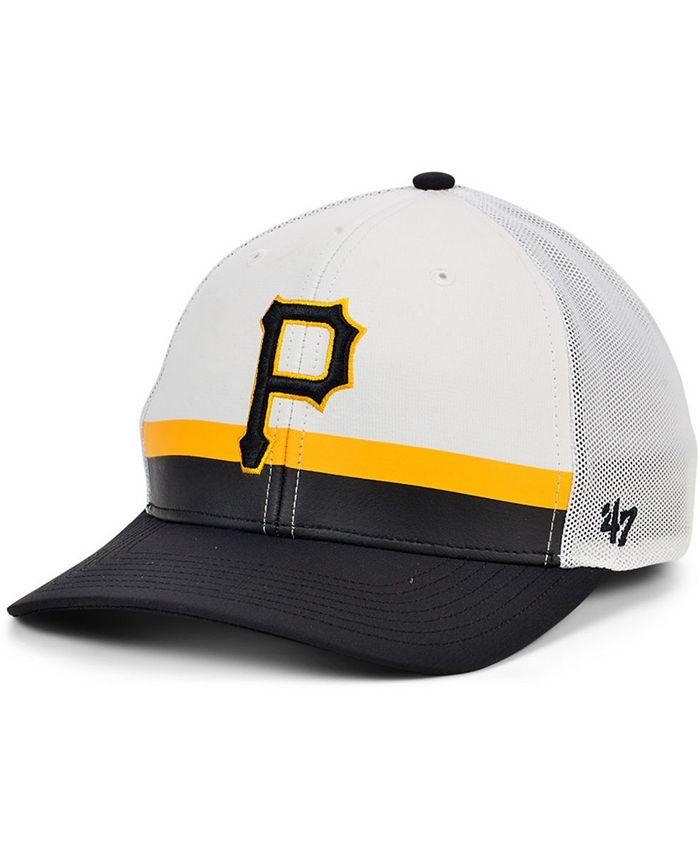 '47 Brand - Pittsburgh Pirates Links MVP DP Cap