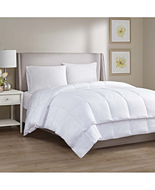 Charter Club Dual Warmth Two-in-One Twin Comforter, Created for Macy's