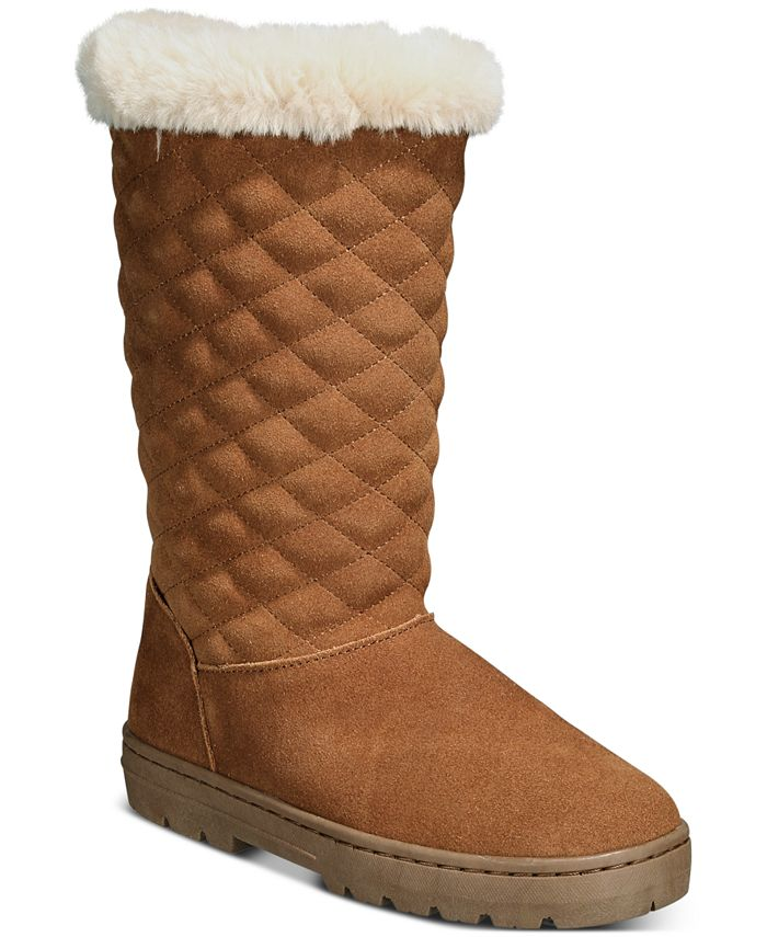 Style & Co - Nickyy Cold-Weather Boots