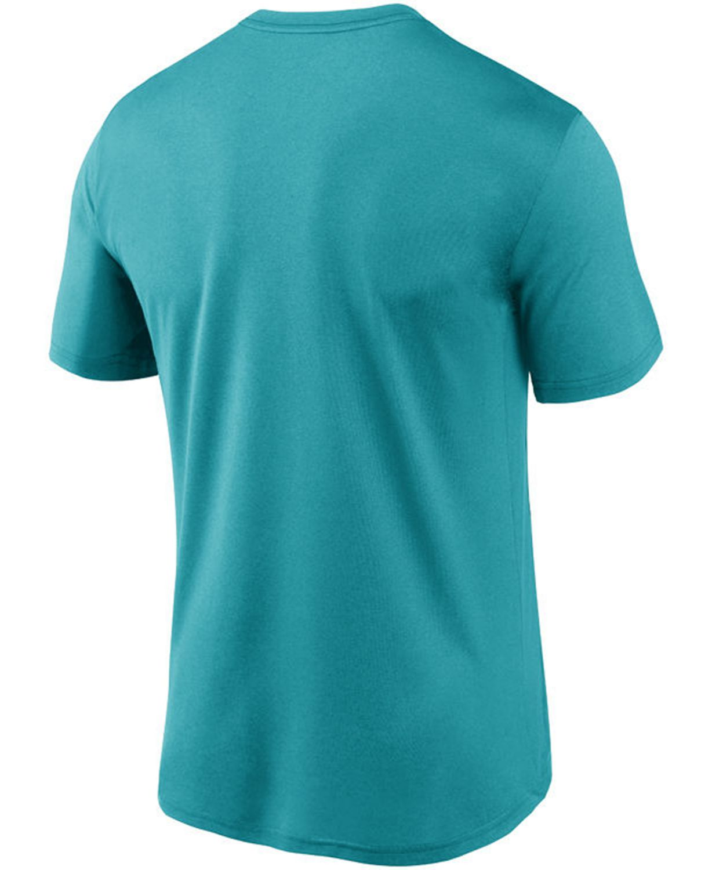 Nike Men's Miami Dolphins Icon Essential T-Shirt & Reviews - Sports Fan Shop By Lids - Men - Macy's