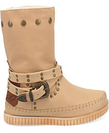 Dingo Women's Malibu Moccasins Boot