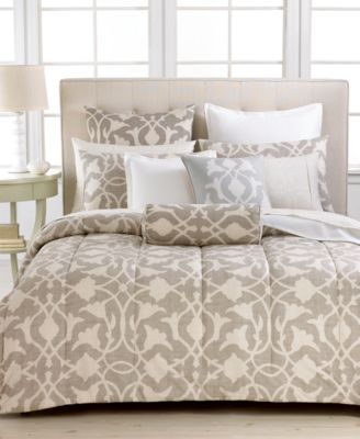 Echo Odyssey Bedding Collection Sheets