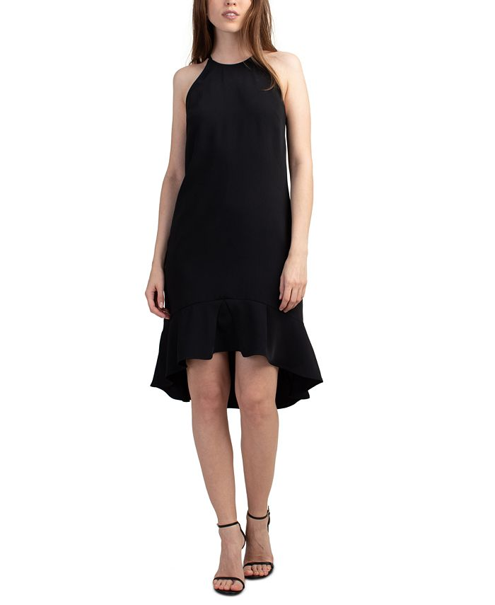 Trina Turk - Zosia High-Low Dress