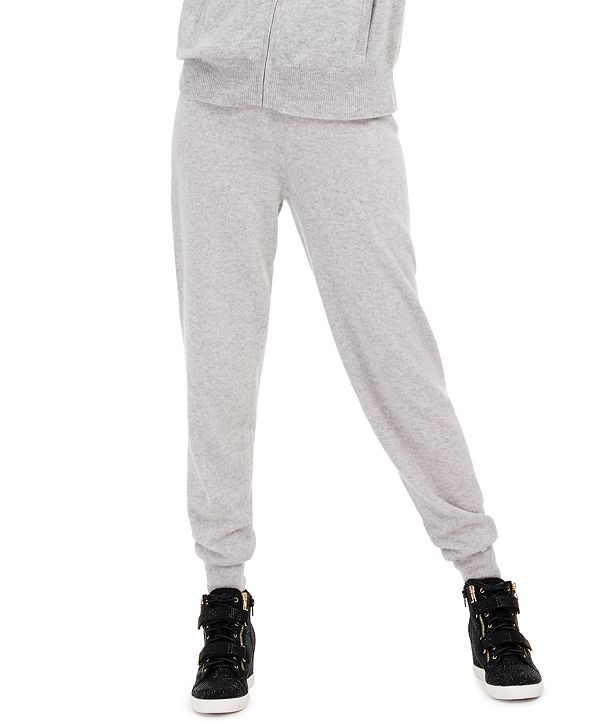 Charter Club Cashmere Jogger Pants, Created for Macy's