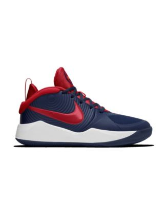 Nike Big Boys Team Hustle D 9
