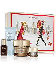 Estée Lauder 4-Pc. Firm & Glow Skincare Gift Set