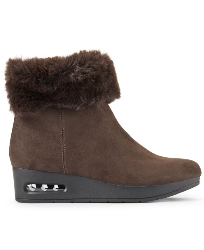 DKNY Abri Booties & Reviews - Boots - Shoes - Macy's