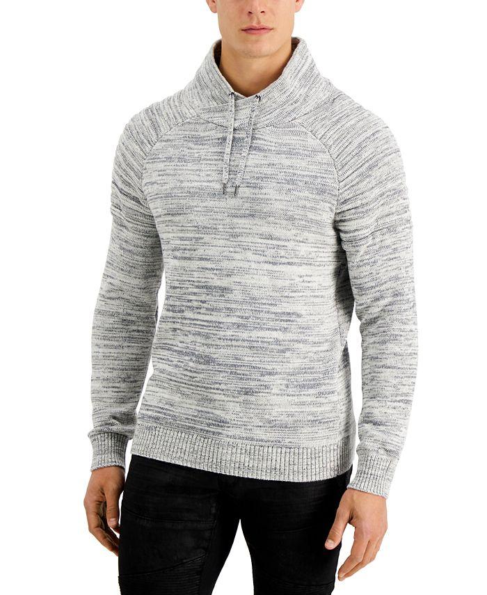 INC International Concepts - Men's Oggie Sweater