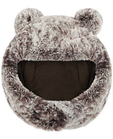 First Impressions Baby Boys or Girls Gradient Pom Hat, Created for Macy's