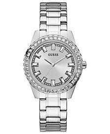 GUESS Women's Stainless Steel Bracelet Watch 38mm