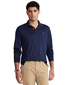 Polo Ralph Lauren Men's Classic-Fit Soft Cotton Polo