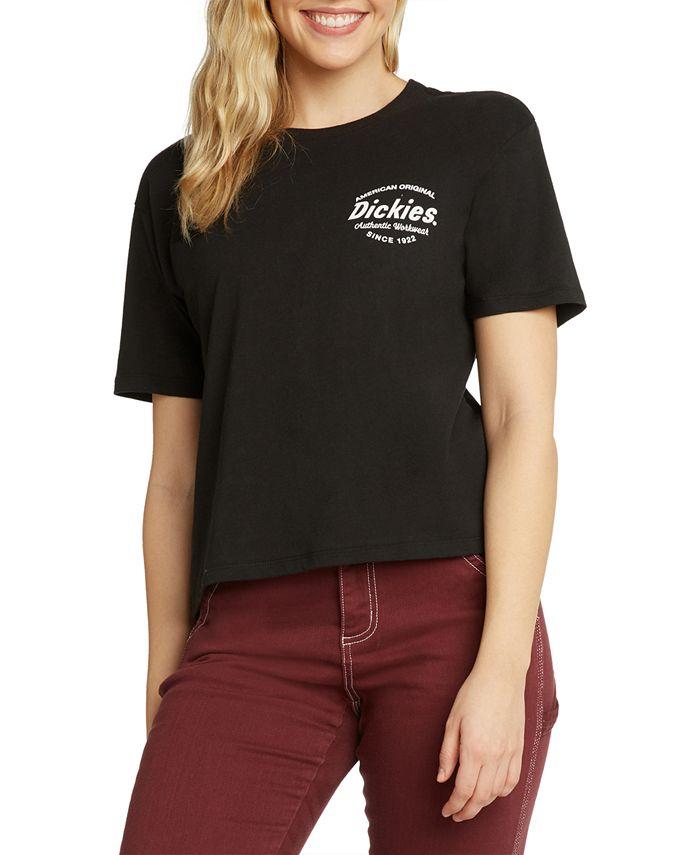Dickies - Tomboy Logo Graphic T-Shirt