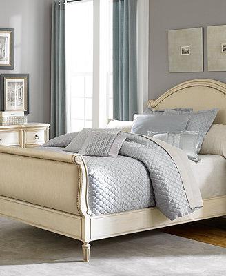 Creamridge Bedroom Furniture Collection Furniture Macy s