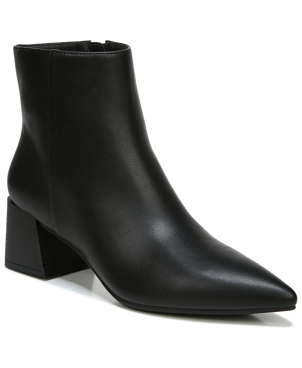 Women's Brrett Pointed-Toe Booties $14.96 (81% off)