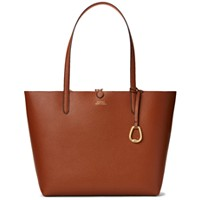 Deals on Lauren Ralph Lauren Pebble Reversible Tote