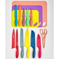 25-Piece Art & Cook Cutlery Set
