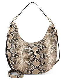 INC Kolleene Hobo, Created for Macy's