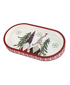 Avanti Christmas Gnomes Jar