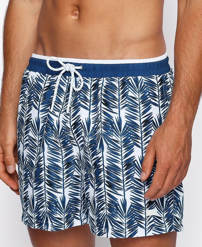 Hugo Boss - Men's Piranha Swim Shorts
