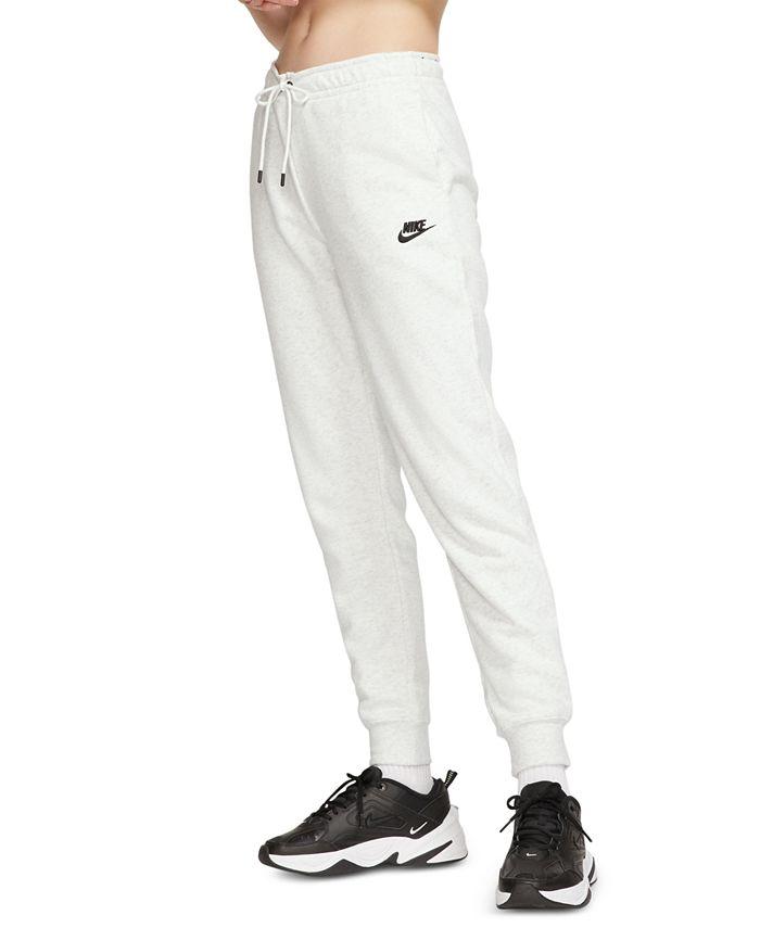Nike - Sportswear Essential Fleece Sweatpants