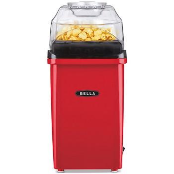 Bella Hot Air Popcorn Maker (3 colors)