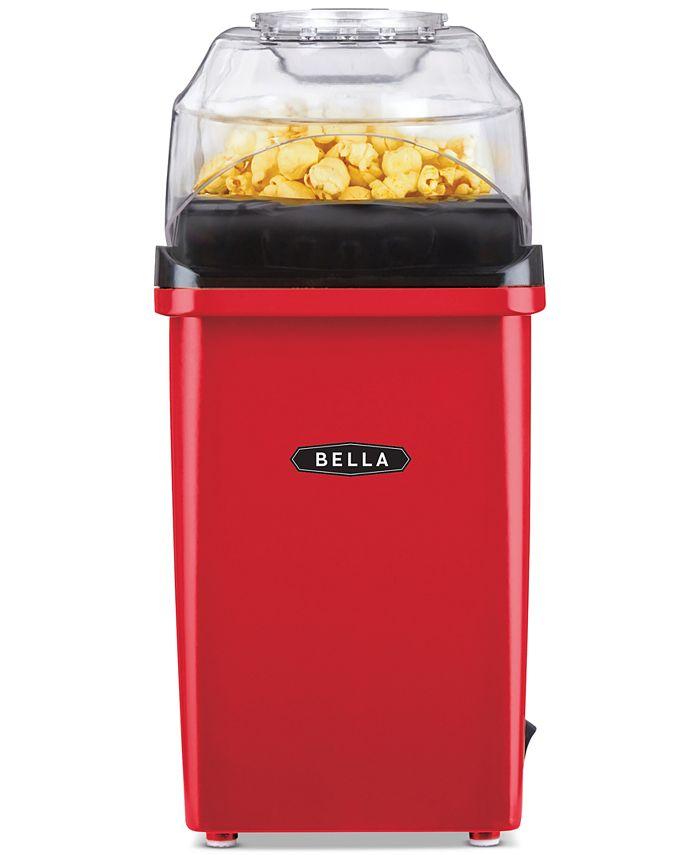 Bella - Hot Air Popcorn Maker
