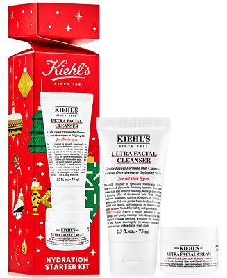 Kiehl's Since 1851 2-Pc. Hydration Starter Kit