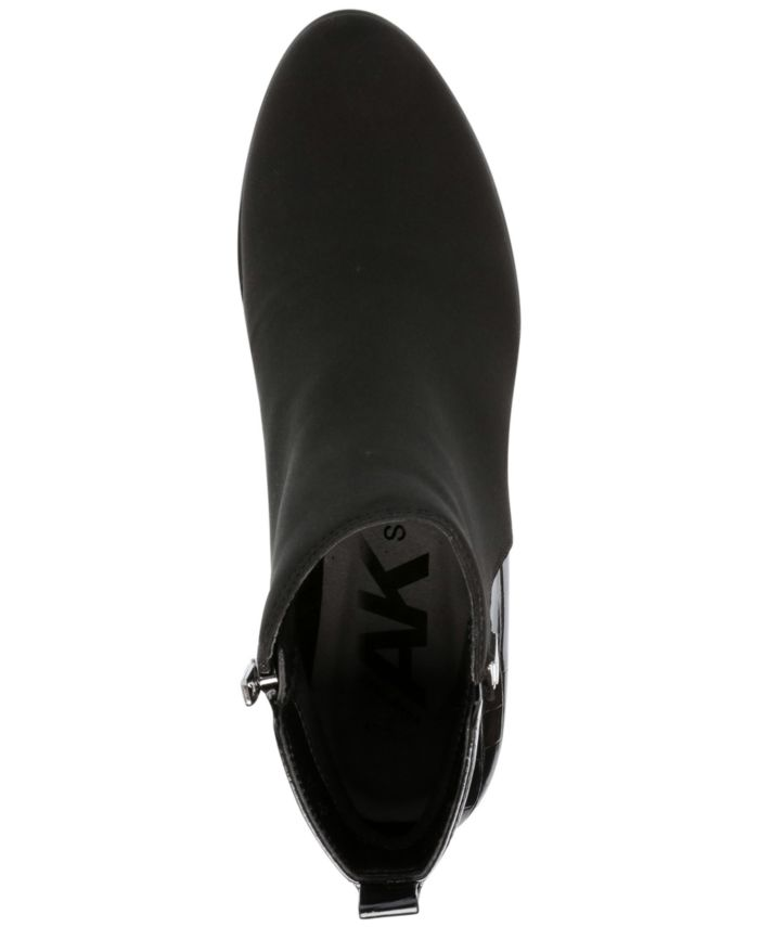 Anne Klein Baron Booties & Reviews - Boots - Shoes - Macy's