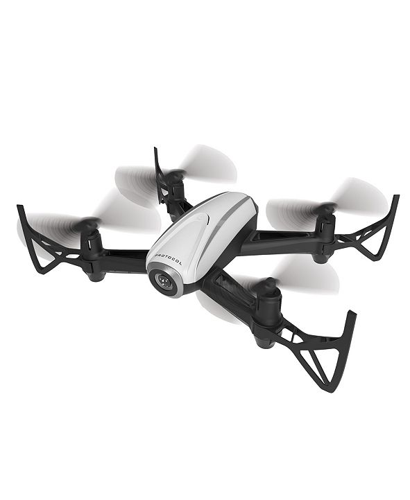 Protocol DuraDrone with Live Streaming Camera