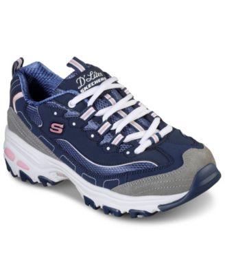 D'Lites - New Journey Walking Sneakers