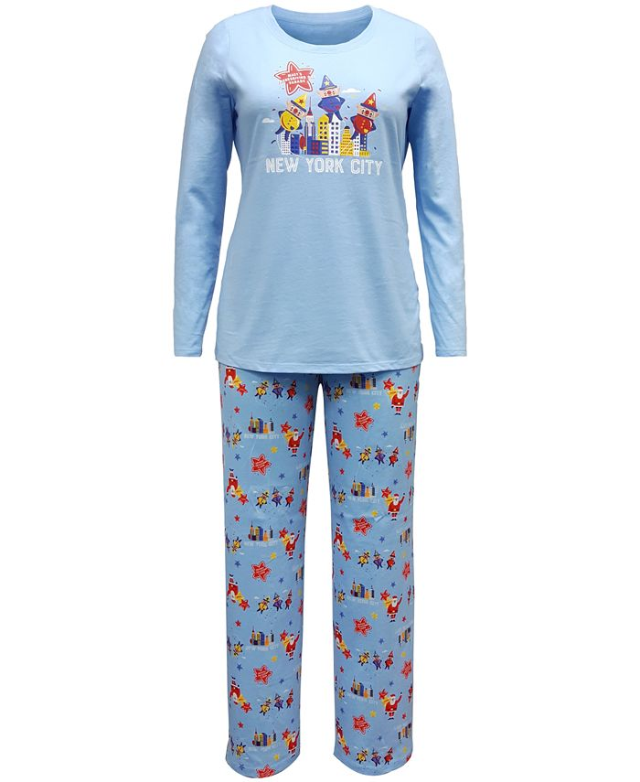 Family Pajamas - Macy's Thanksgiving Day Parade Pajama Set