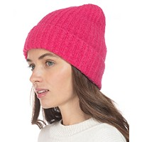 Deals on Style & Co Rib Solid Beanie
