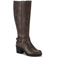 Deals on Baretraps Tempist Lug Sole Riding Boots