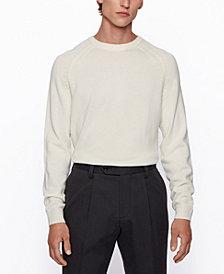 BOSS Men's Banilo Regular-Fit Sweater