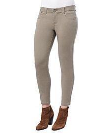 Democracy Women's AB Solution Ankle Length Jeans